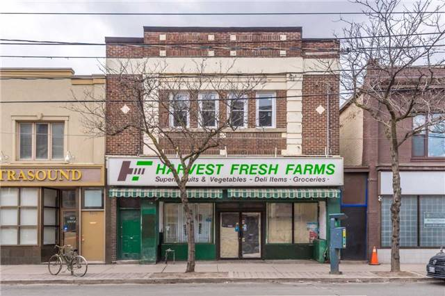 For Rent: 1558 Queen Street, Toronto, ON   2 Bed, 1 Bath Home for $2,189. See 10 photos!