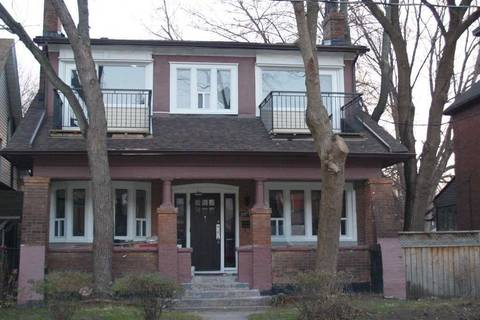 Townhouse for rent at 559 Runnymede Rd Unit Apt#1 Toronto Ontario - MLS: W4678197