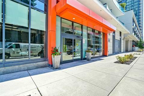 Condo for sale at 4099 Brickstone Me Unit Apt.304 Mississauga Ontario - MLS: W4554814