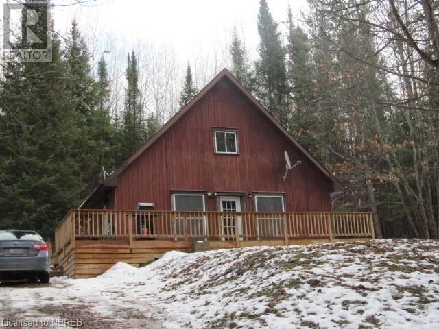 House for sale at  Argo Run  Mattawa Ontario - MLS: 235056