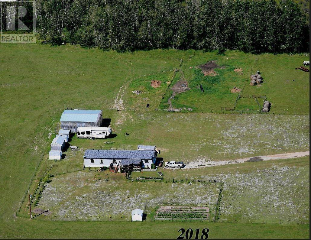 House for sale at  Ayers Acreage  Pierceland Saskatchewan - MLS: SK771116