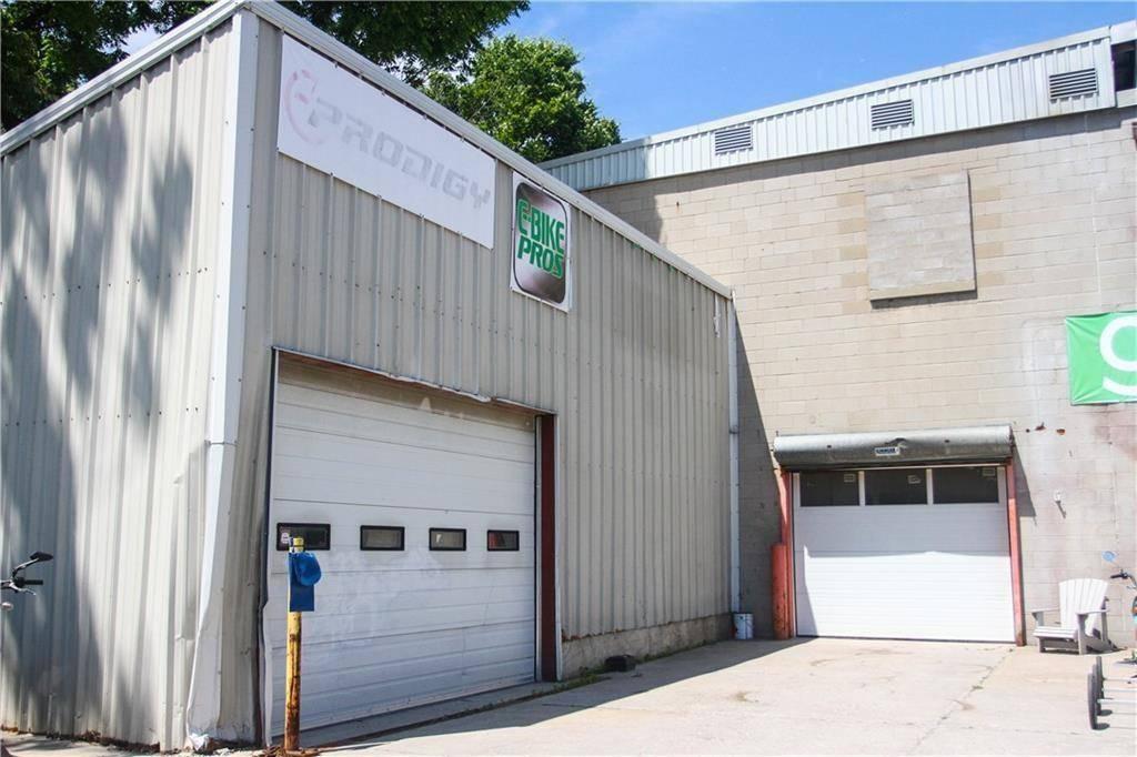 Property for rent at 64 Hatt St Unit B-0607 Dundas Ontario - MLS: H4076353