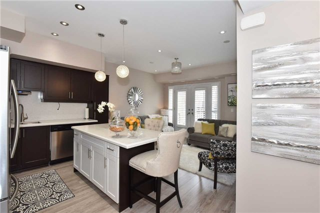 For Sale: B 08 - 26 Bruce Street, Vaughan, ON | 2 Bed, 2 Bath Home for $634,000. See 19 photos!