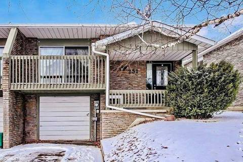 Townhouse for rent at 251 Britannia Ave Unit B-1 Bradford West Gwillimbury Ontario - MLS: N4710913
