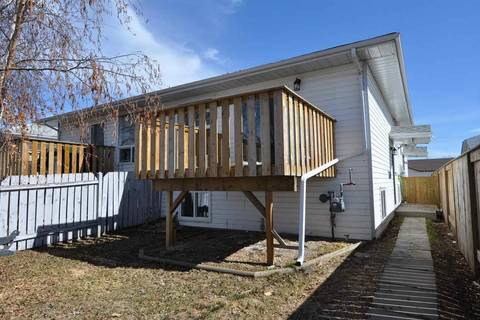 Townhouse for sale at 10018 99 St Unit #B Morinville Alberta - MLS: E4142902