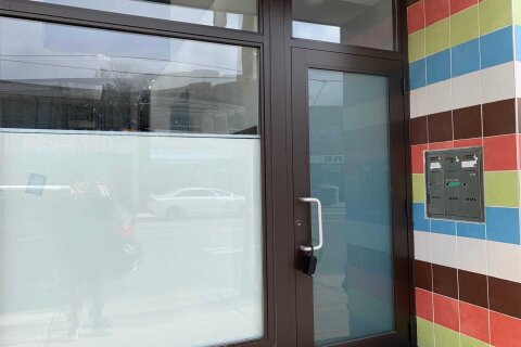 Commercial property for lease at 1009 Pape Ave Apartment B Toronto Ontario - MLS: E4992292