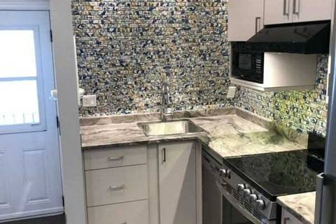 House for rent at 1087 Bathurst St Unit B Toronto Ontario - MLS: C4452960