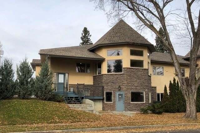 Townhouse for sale at 11 St Vital Av Unit B St. Albert Alberta - MLS: E4177865