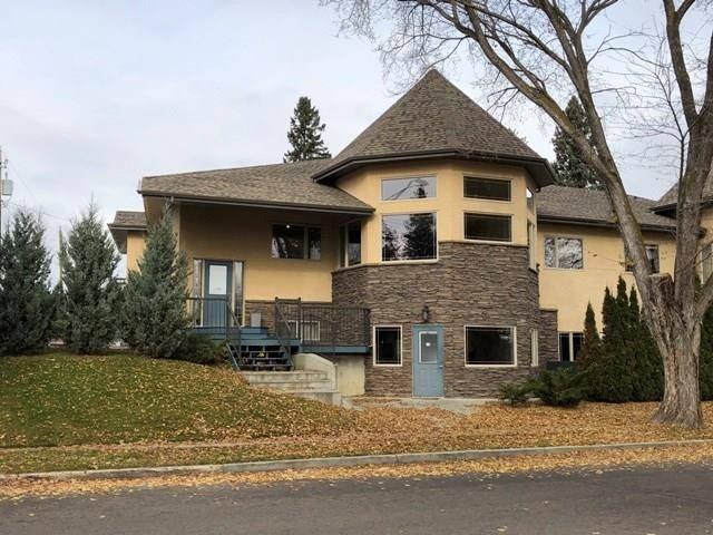 Townhouse for sale at 11 St Vital Ave Unit B St. Albert Alberta - MLS: E4177865