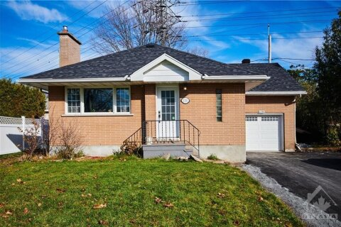 Home for rent at 1151 Woodside Dr Unit B Ottawa Ontario - MLS: 1218461