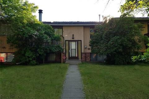 Townhouse for sale at 1211 44 St Southeast Unit B Calgary Alberta - MLS: C4267954