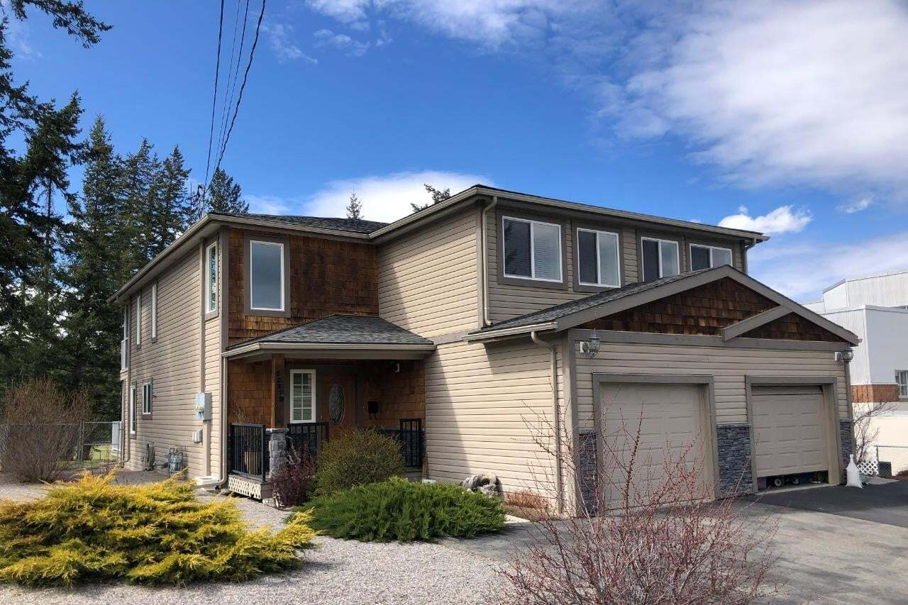 Townhouse for sale at 1217 2nd Avenue S  Unit B Cranbrook South British Columbia - MLS: 2451672