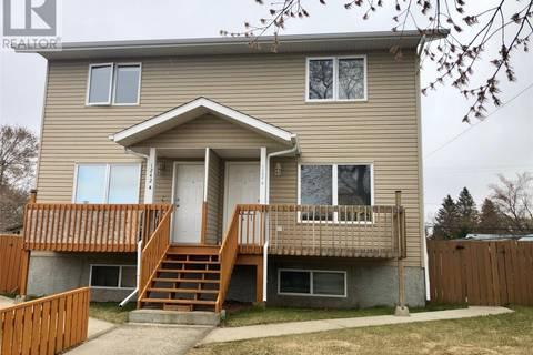 House for sale at 1242 105th St Unit B North Battleford Saskatchewan - MLS: SK771706