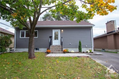 Property for rent at 1327 R Ave Unit B Ottawa Ontario - MLS: 1219029