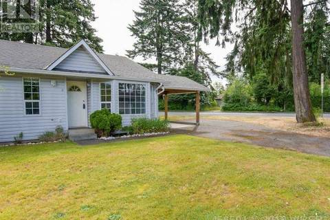 Townhouse for sale at  Stewart Ave Unit B-1350 Courtenay British Columbia - MLS: 456501