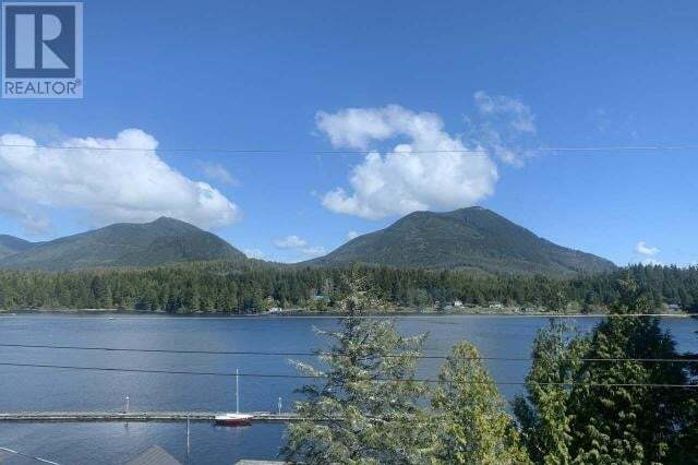 Townhouse for sale at 1409 Helen Rd Unit B Ucluelet British Columbia - MLS: 469339