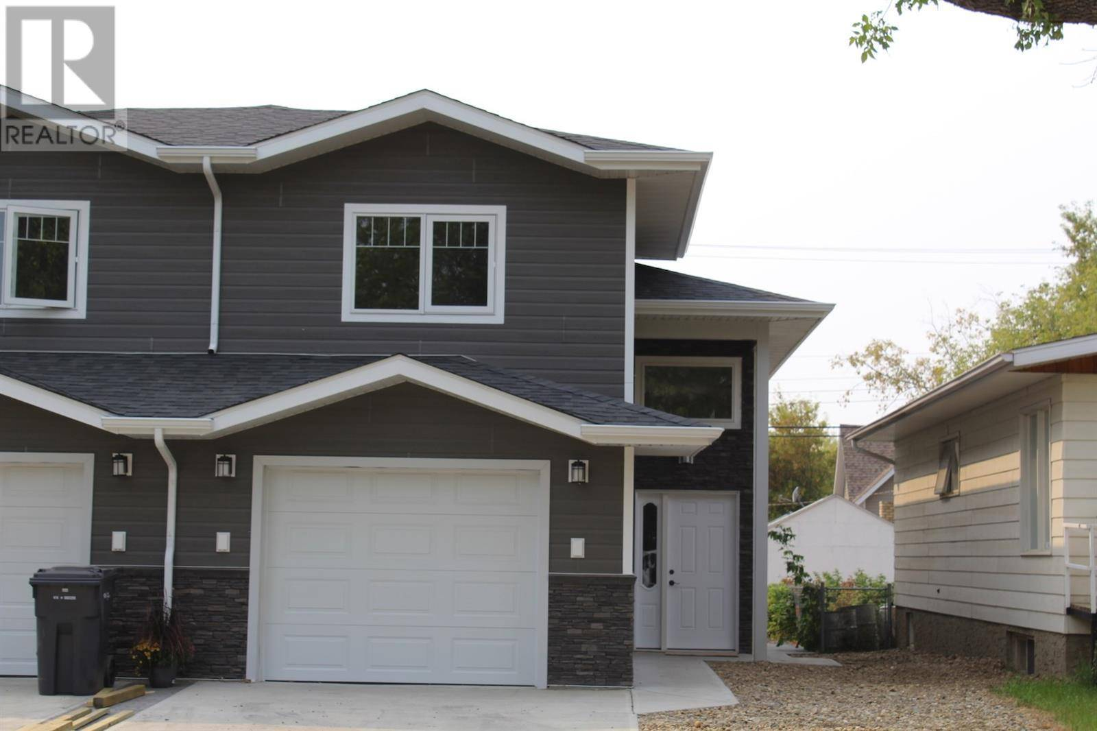 House for sale at 1471 103rd St Unit B North Battleford Saskatchewan - MLS: SK796626