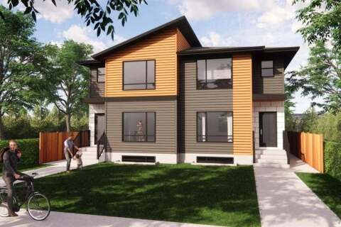 Townhouse for sale at 1506 1st Ave N Unit B Saskatoon Saskatchewan - MLS: SK805244