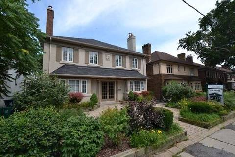 Townhouse for rent at 151 Highbourne Rd Unit B Toronto Ontario - MLS: C4508829