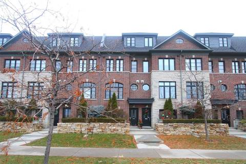 Townhouse for sale at 158 Evans Ave Unit B Toronto Ontario - MLS: W4619861