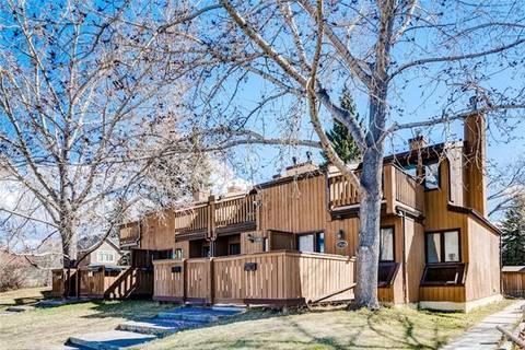 Townhouse for sale at 1712 15 St Northwest Unit B Calgary Alberta - MLS: C4239183
