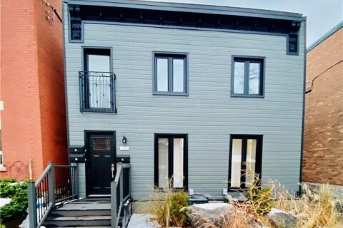 Home for rent at 177 Cathcart St Unit B Ottawa Ontario - MLS: 1220138