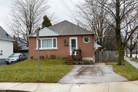 House for rent at 183 East 43rd St Unit B Hamilton Ontario - MLS: X4650951