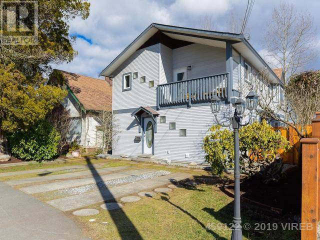 Townhouse for sale at  Cliffe Ave Unit B-190 Courtenay British Columbia - MLS: 459122