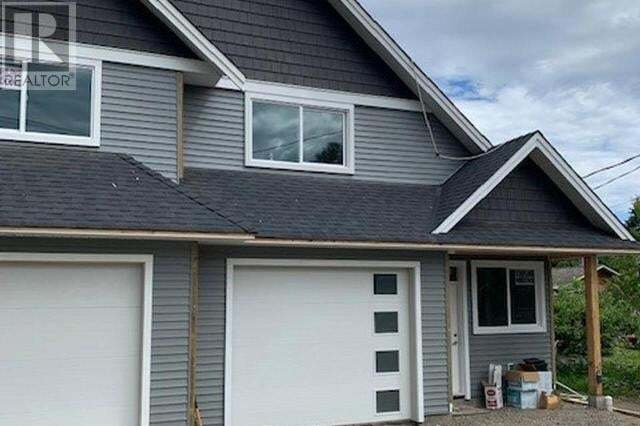 Townhouse for sale at 1951 Galerno Rd Unit B Campbell River British Columbia - MLS: 467860