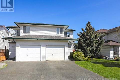 Townhouse for sale at  Noort Pl Unit B-1976 Courtenay British Columbia - MLS: 453164