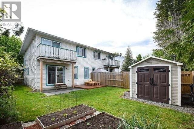 Townhouse for sale at 1981 13th St Unit B Courtenay British Columbia - MLS: 469067