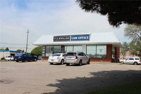 Commercial property for lease at 207 Cross Ave Apartment B Oakville Ontario - MLS: W4627123