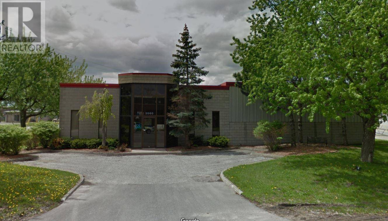 Commercial property for lease at 2080 Halford  Apartment B Tecumseh Ontario - MLS: 20001662