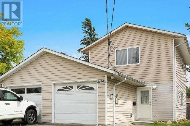 Townhouse for sale at 2160 Tull Ave Unit B Courtenay British Columbia - MLS: 471318