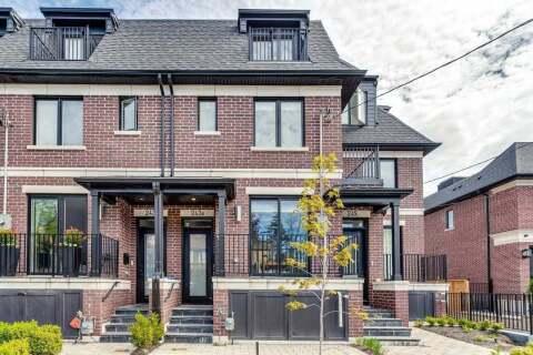 Townhouse for sale at 243 Lytton Blvd Unit B Toronto Ontario - MLS: C4802336