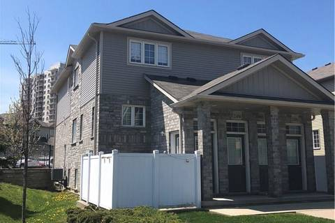 Townhouse for sale at 248 Westmeadow Dr Unit B Kitchener Ontario - MLS: 30737048