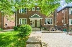 Townhouse for rent at 25 Preston Pl Unit B Toronto Ontario - MLS: C4692598