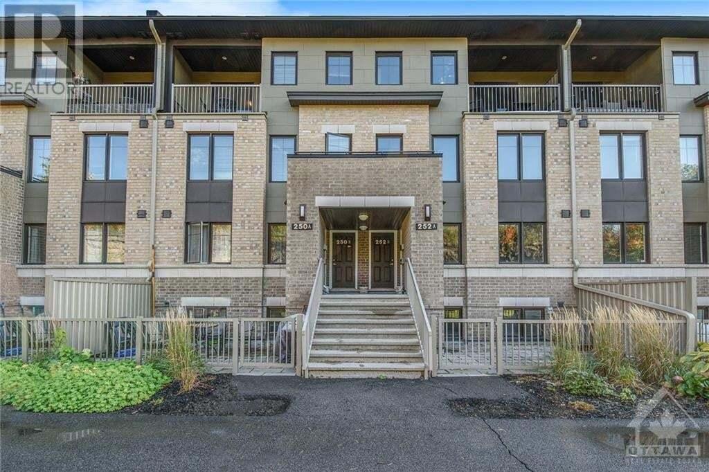 House for sale at 250 Titanium Pt Unit B Ottawa Ontario - MLS: 1214732