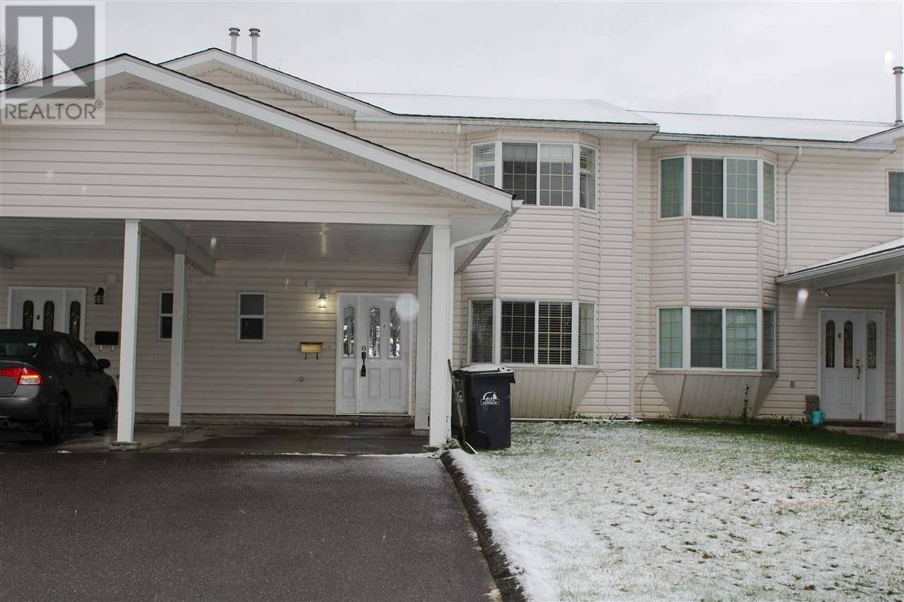 Townhouse for sale at 2505 Kenney St Unit B Terrace British Columbia - MLS: R2419893