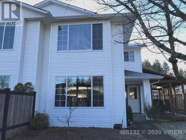 Townhouse for sale at  1st St Unit B-2560 Courtenay British Columbia - MLS: 465132