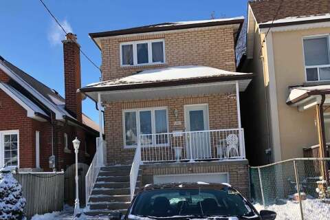 House for rent at 26 Guestville Ave Unit B Toronto Ontario - MLS: W4948713