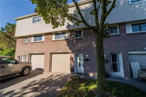 Townhouse for sale at 273 Stanley St Unit B Brantford Ontario - MLS: 40022697