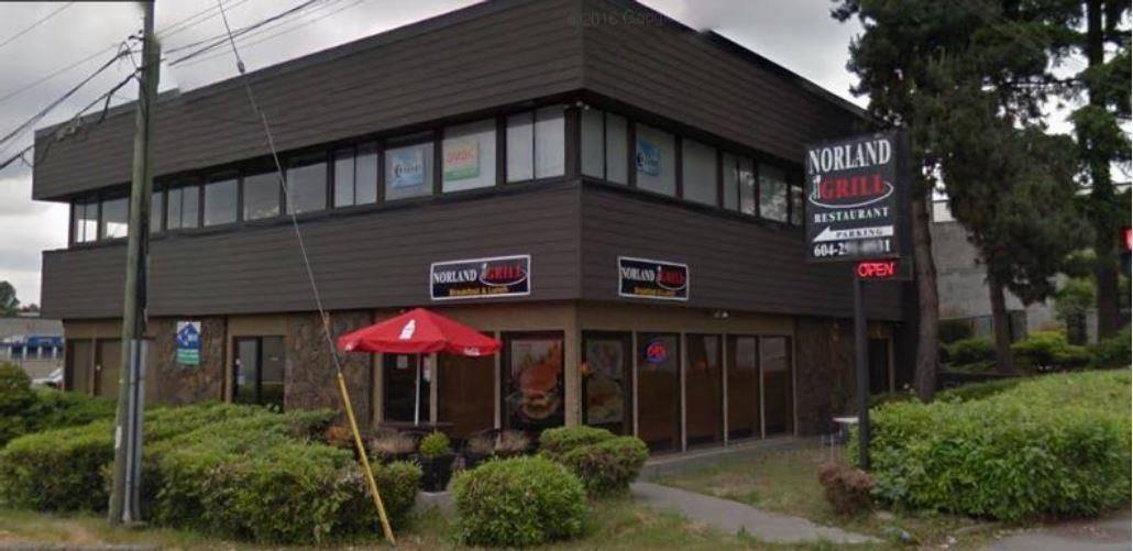 Commercial property for lease at 2800 Douglas Rd Apartment B Burnaby British Columbia - MLS: C8028477