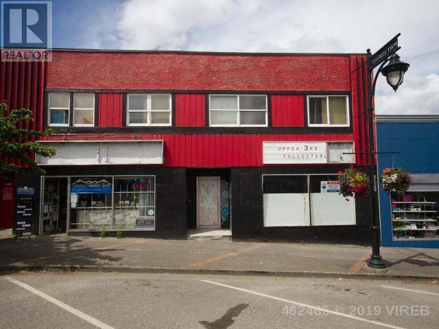 Property for rent at  3rd Ave Unit B-2976 Port Alberni British Columbia - MLS: 462465
