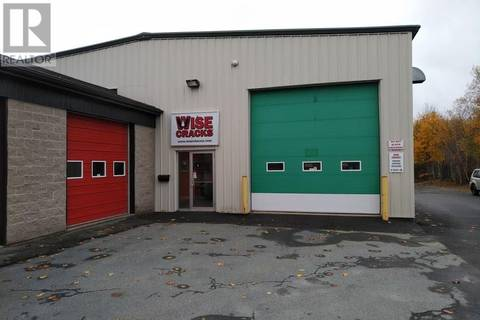 Commercial property for lease at 31 Glendale Ave Apartment B Sackville Nova Scotia - MLS: 201827237