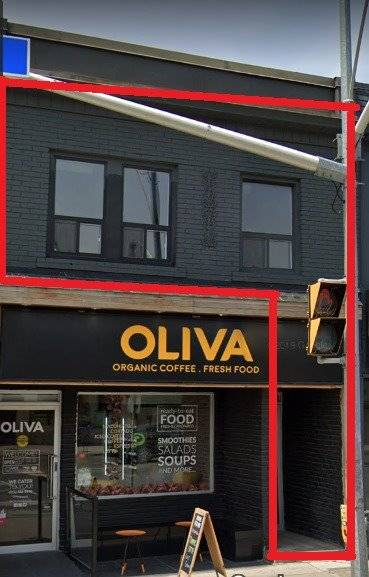 Commercial property for sale at 3190 Yonge St Unit B Toronto Ontario - MLS: C4638259