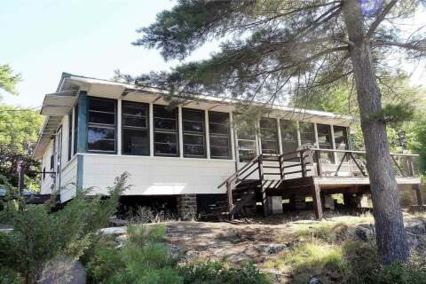 House for sale at B 321 Frying Pan Island  The Archipelago Ontario - MLS: X4917643