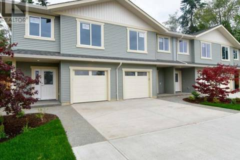 Townhouse for sale at  Petersen Rd Unit B-336 Campbell River British Columbia - MLS: 456118