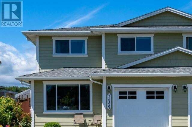 Townhouse for sale at 3638 Tyee Dr Unit B Campbell River British Columbia - MLS: 470464