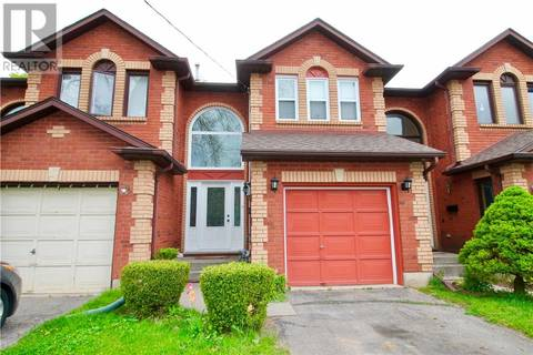Townhouse for sale at 398 Grey St Unit B Brantford Ontario - MLS: 30734955